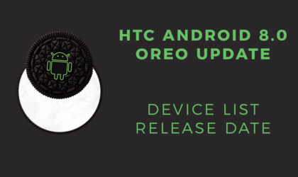 HTC Oreo update: Android 8.0 for HTC 10 rolling out on Verizon and Sprint