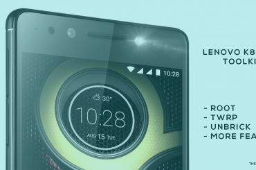lenovo k8 note root twrp