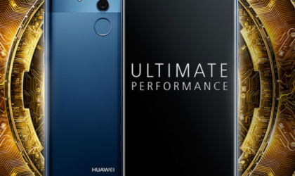 Huawei launches Mate 10, Mate 10 Pro and Mate 10 Porsche Design