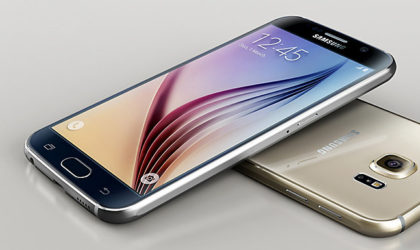 Galaxy S6 and S6 Edge now receiving October security update