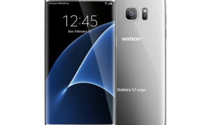 Verizon releases October security patch for Galaxy S7, S7 Edge, S6 Edge Plus and Note 5