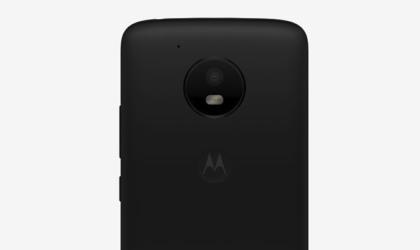 Verizon releases OTA update for Moto E4