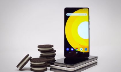 How to download Essential Phone Oreo update beta release