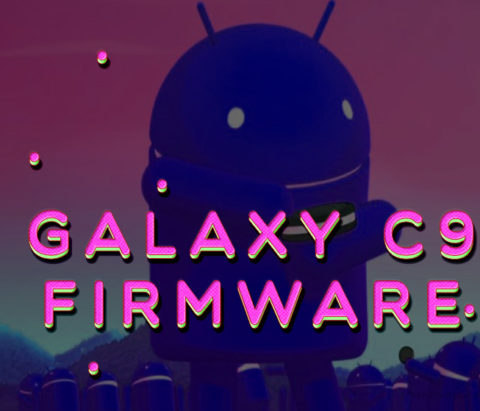 Galaxy C9 Firmware download [stock ROM, all variants]