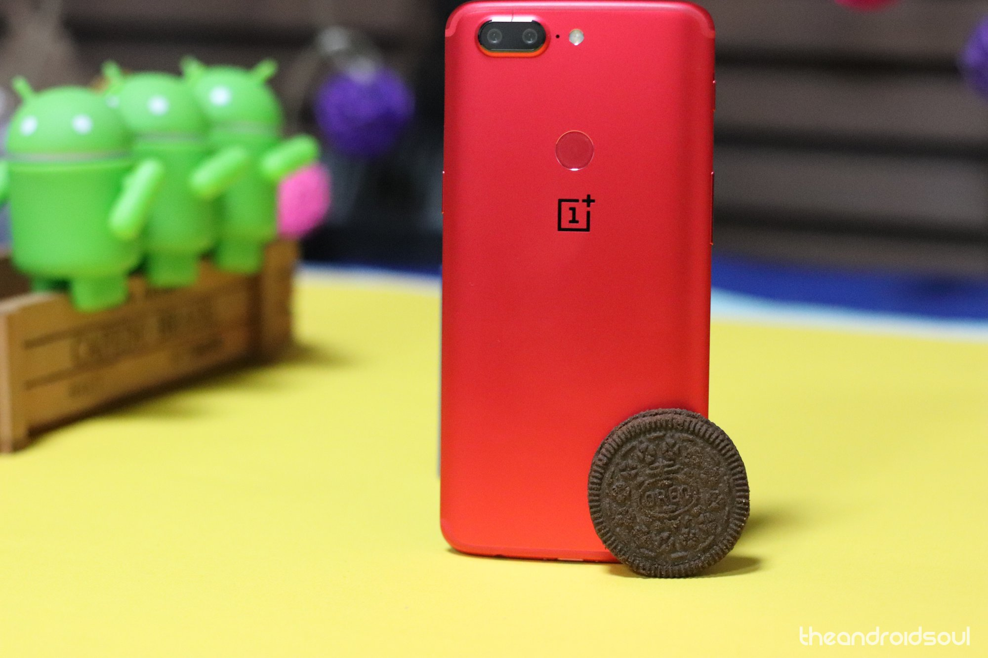 OnePlus-5T-Android-Pie