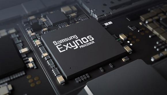 Samsung Exynos galaxy s9