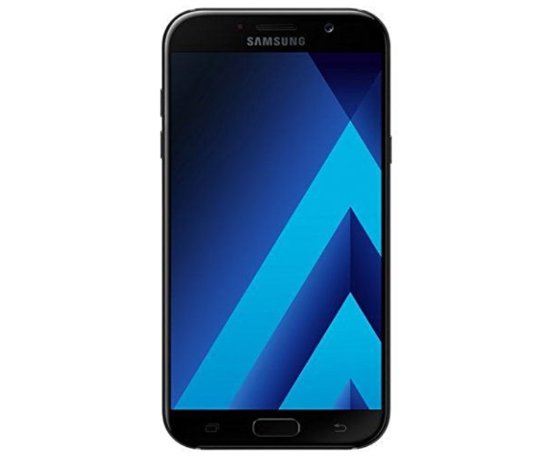 Samsung Galaxy A7 2017 update