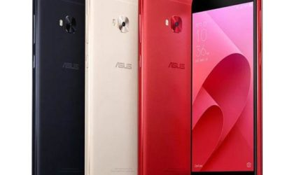 Asus ZenFone 4 Selfie receives an update with improved camera quality