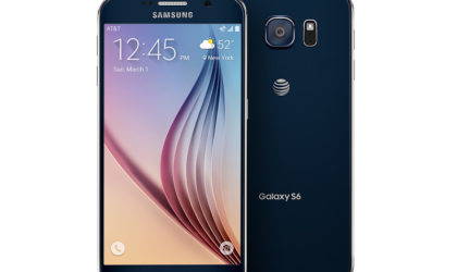 AT&T releases October patch for Galaxy Note 5, S6, S6 Edge, S6 Edge+ and S7 Active