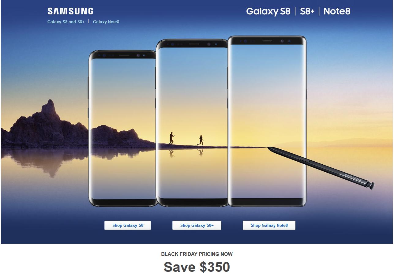 Samsung galaxy s5 deals black friday 2018