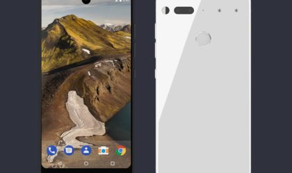 Essential kills PH-1 Oreo 8.0 update, but it's for the better
