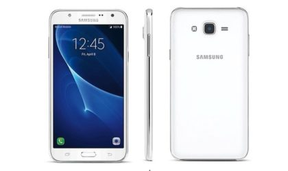 Galaxy J7 (Boost Mobile) receiving Android 7.0 Nougat update with build J700PVPE2BQJ2