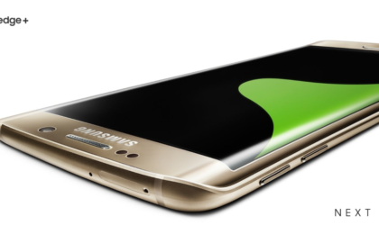 Galaxy S6 Edge+ and Note 5 update rolling out with October security patch