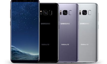 T-Mobile rolls out updates for Galaxy S8, Note 8, S8 Active, Note 5 and S6 Edge+