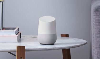 How to delete Google Home audio recordings
