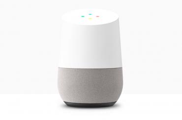google home new