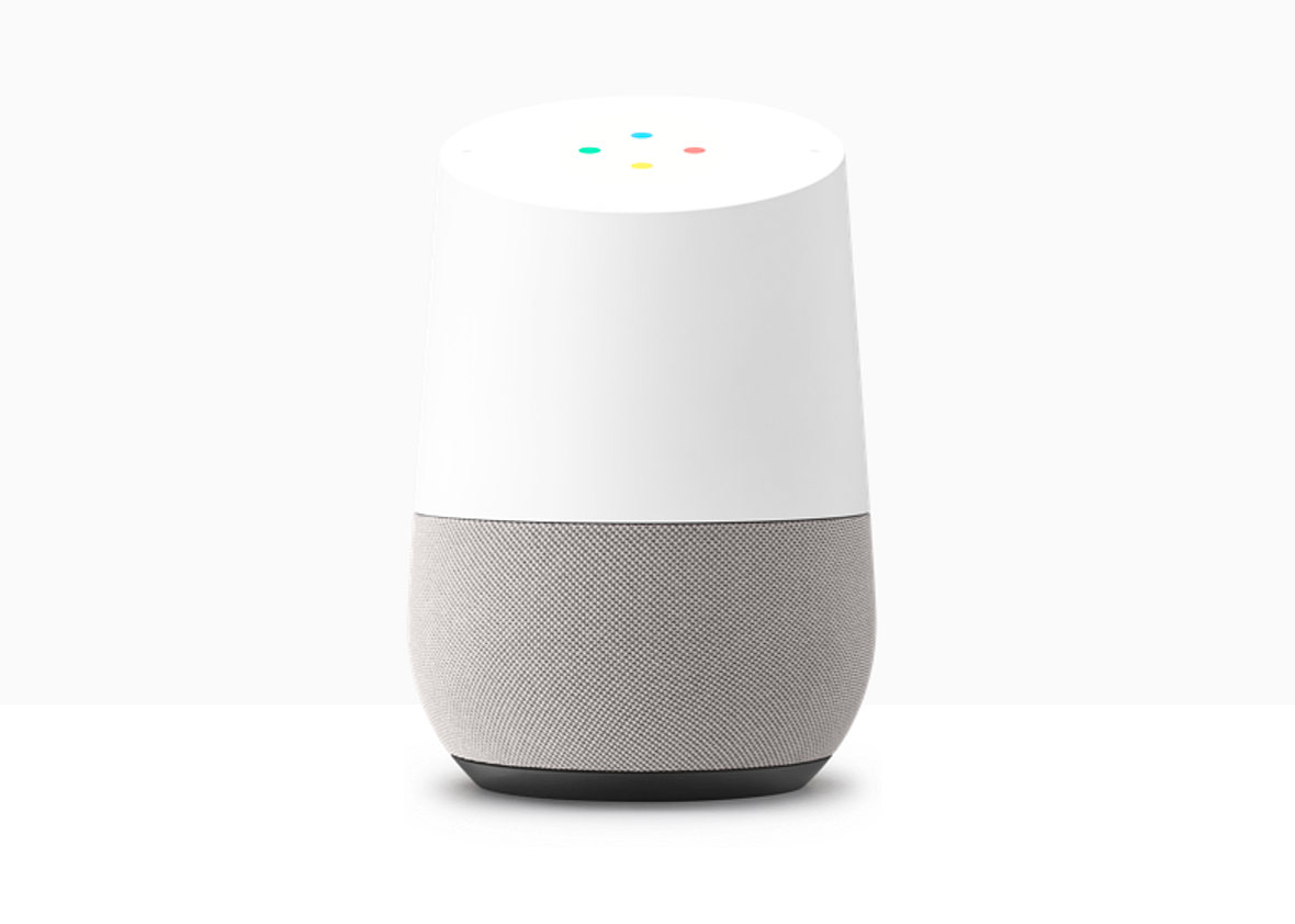 Multiple Google Home In House