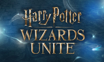 Harry Potter: Wizards Unite is next augmented reality game from Niantic