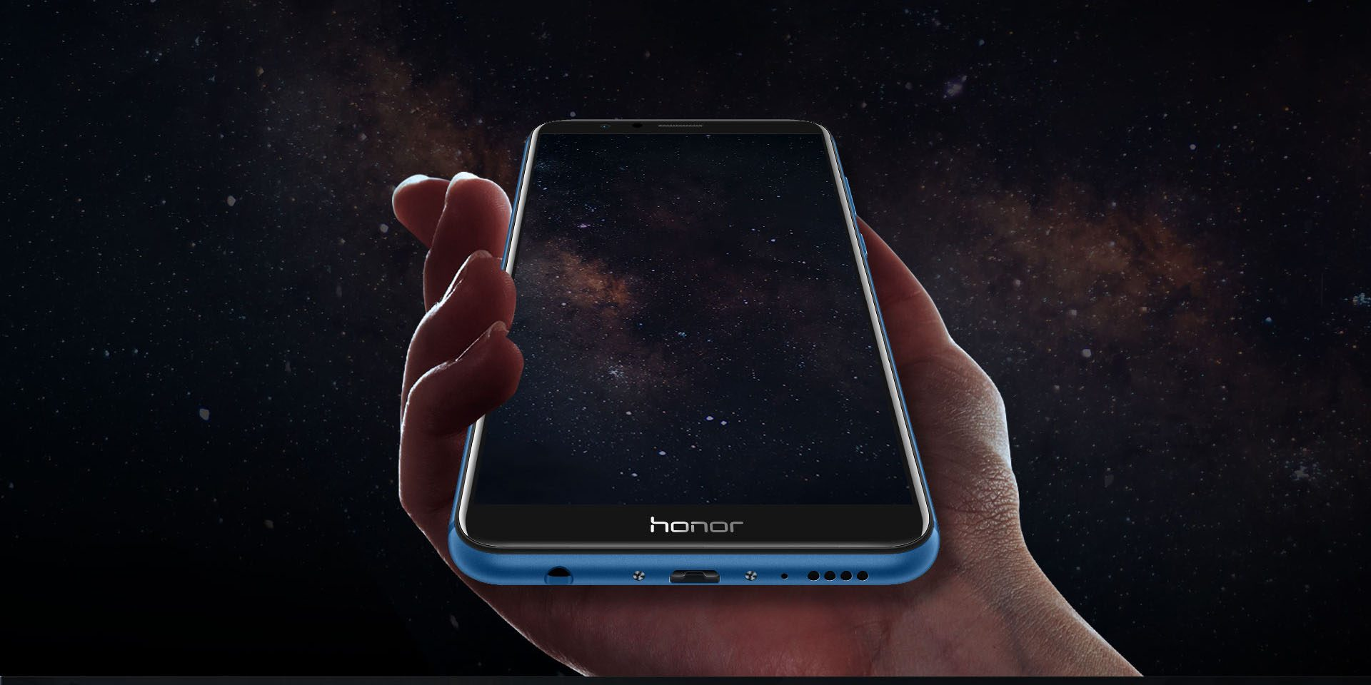 honor 7X US