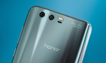 Huawei Oreo update beta (EMUI 8.0) rolling out for Honor 9 and Honor 8 Pro (V9)