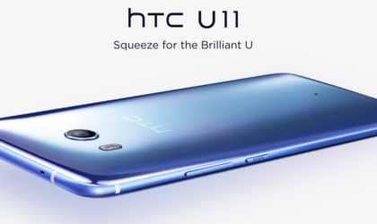 HTC U11 Oreo update now rolling out in Europe (probably in the US too)