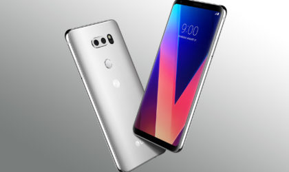 LG V30 bootloader unlock now supported in Europe (H930 and H930G models)