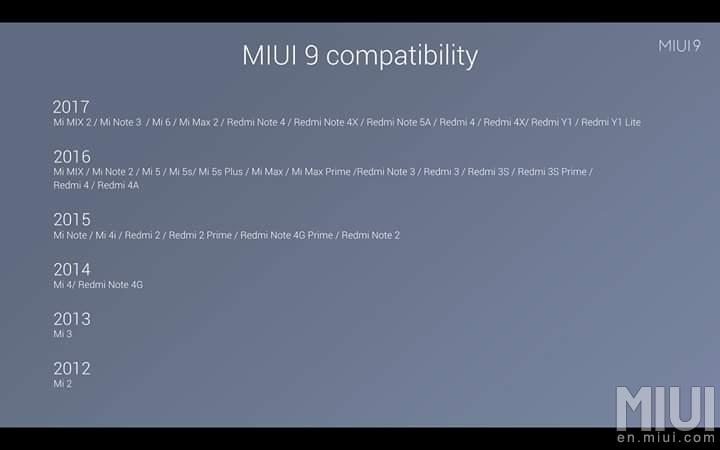 miui-9-compatibility