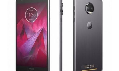 Motorola Moto Z2 Pie update and more: November patch arrives on Sprint's Z2 Force