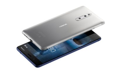 [Hot Deal] Get a Nokia 8 for just £382 at Amazon UK, £113.61 off the regular price