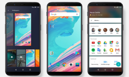 OnePlus 5T Oreo update: Expected release date and news