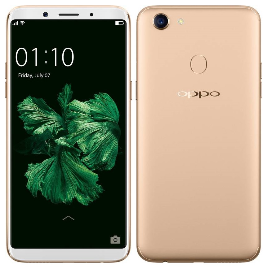 oppo-f5-india-launch