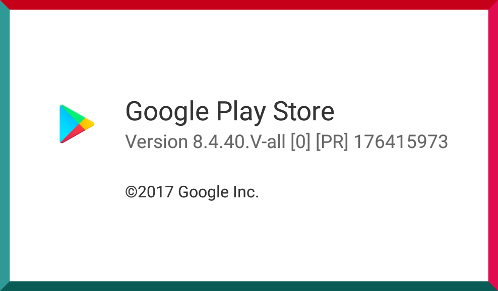 play store 8.4.40 apk