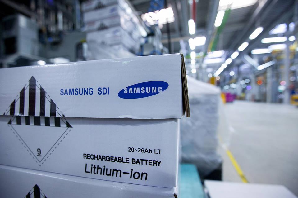 samsung next-gen battery