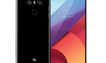 Sprint rolling out new LG G6 update as build LS993ZVA