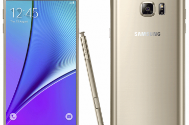 t-mobile galaxy note 5 update