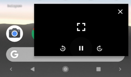 YouTube TV update brings Picture-in-Picture mode to Oreo