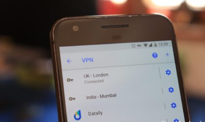 10 Best VPN apps for Android