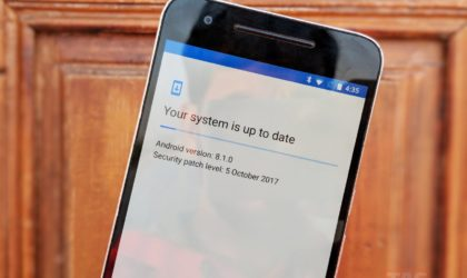 How to force your Android phone to download latest OTA updates