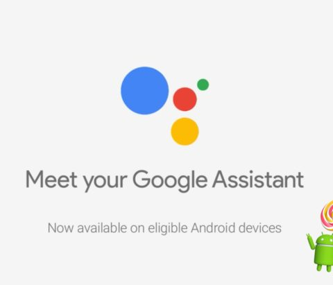 How to download Google Assistant on your Android 5.0/5.1 Lollipop device