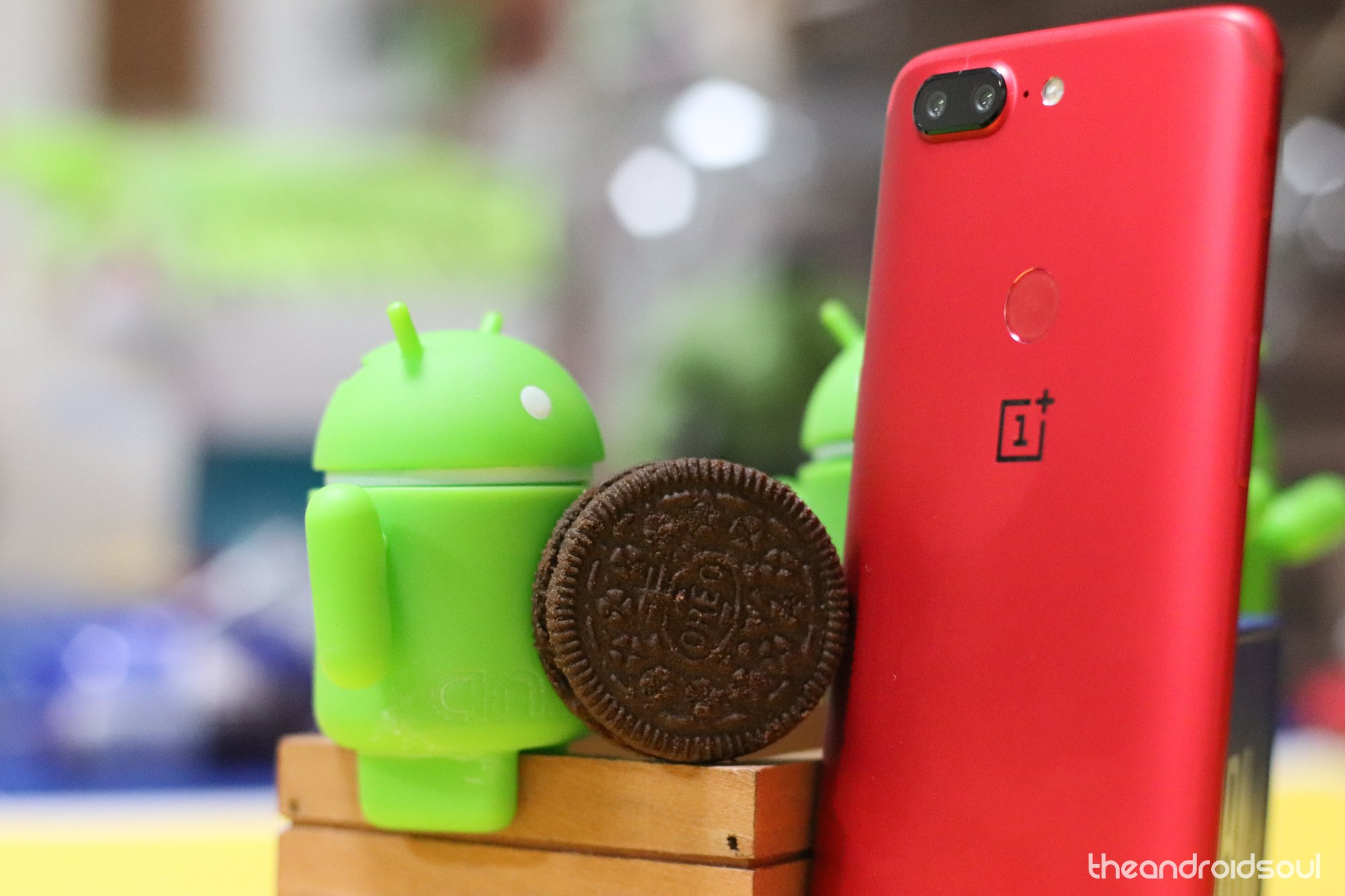 OnePlus 5 and OnePlus 5T firmware download: Android 9 Pie