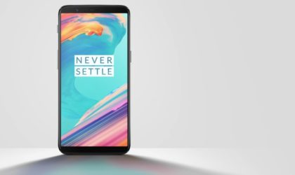OnePlus 5 and 5T beta update adds new gestures, removes Clipboard function and more