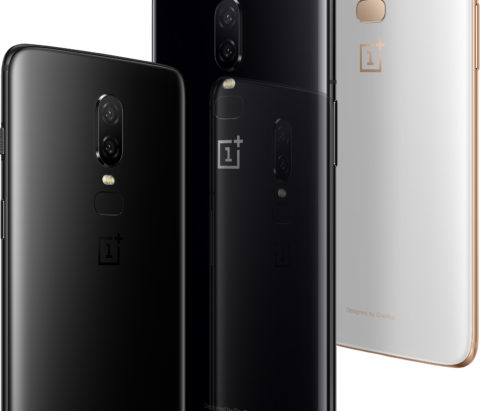 10 ways the OnePlus 6 improves the OnePlus 5T