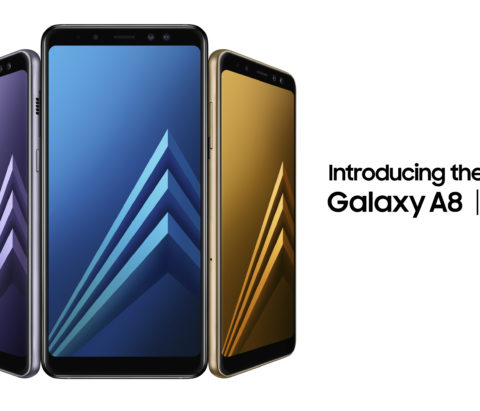 The Galaxy A8 is a tough sell in the shroud of the S8's shadow