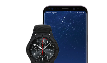 Verizon is offering $200 discount on Galaxy S8, S8+, Note 8 and Moto Z2 Force if you buy Gear S3 along