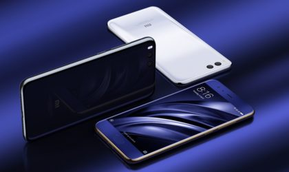 Xiaomi Mi 6 Pie update news and more: Stable MIUI 10.2.1 and beta 9.1.17 available [download]