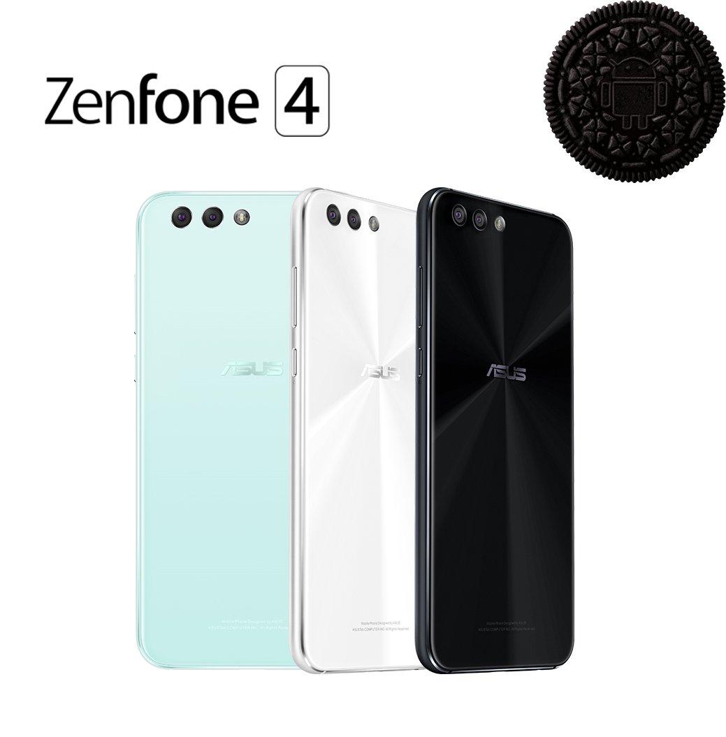 ZenFone-4-Oreo