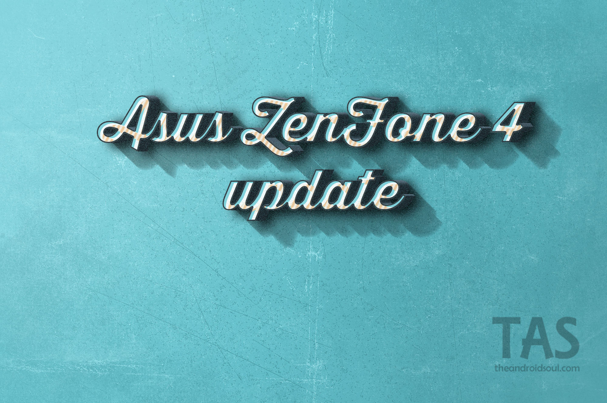 ZenFone 4 Pie update: Android 9 beta hits download