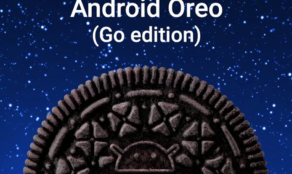 Google announces Android Oreo Go Edition for budget phones