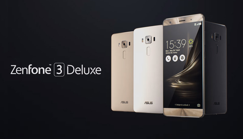 Asus Rolling Out Updates For ZenFone 3 3 Deluxe And ZenPad