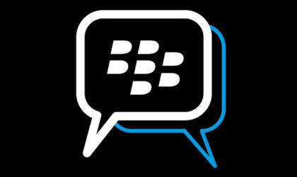 Latest BBM Android app update makes HD quality default for images and videos, also gives auto-download options